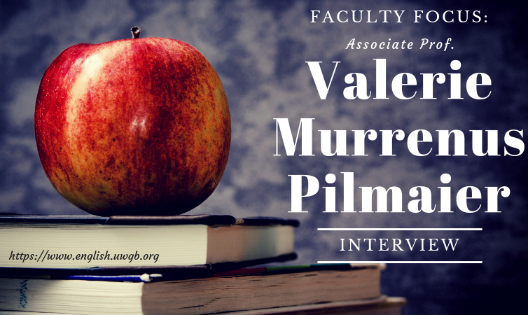 Faculty Focus: Associate Prof. Valerie Murrenus Pilmaier Interview