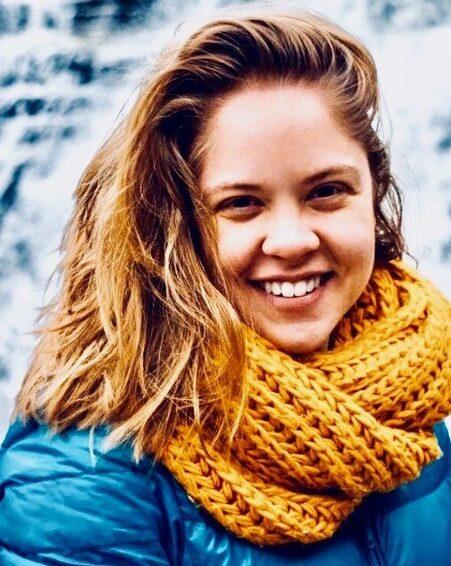 Kate Sorebo